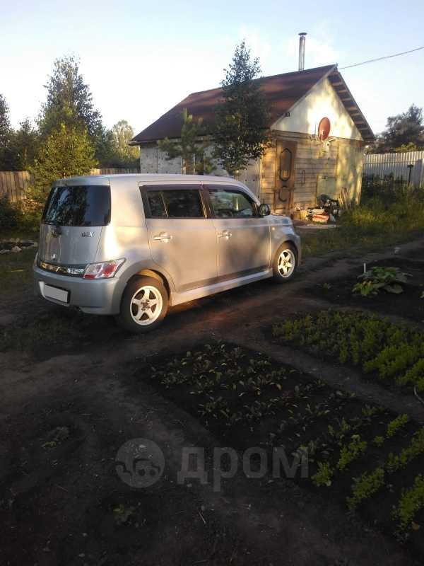 Toyota bB, 2010 год, 575 000 руб.