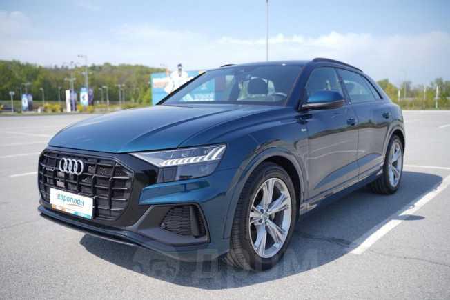 Audi Q8, 2019 год, 5 490 000 руб.