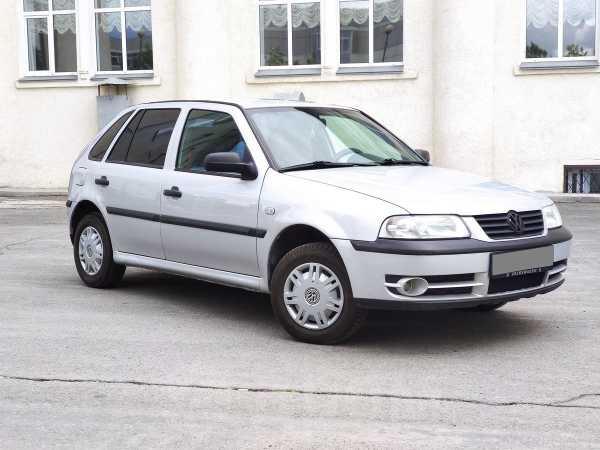 Volkswagen Pointer, 2005 год, 169 000 руб.