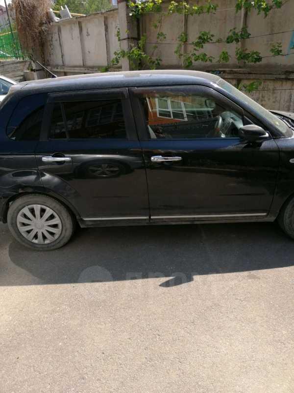 Mazda Verisa, 2005 год, 199 000 руб.