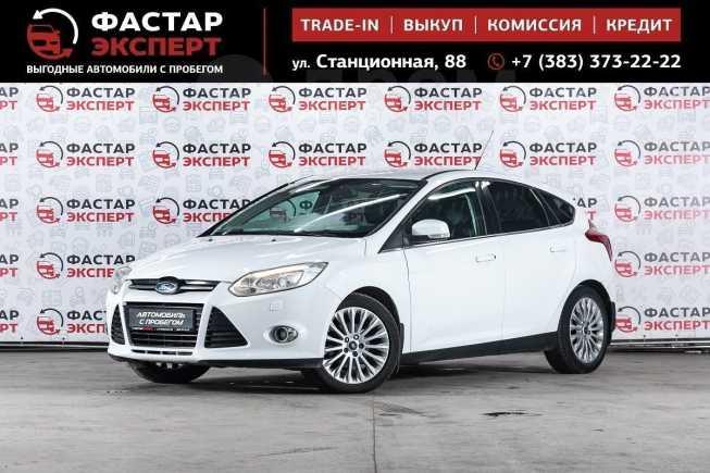 Ford Focus, 2011 год, 439 000 руб.