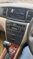 Toyota Corolla Runx, 2001 год, 320 000 руб.