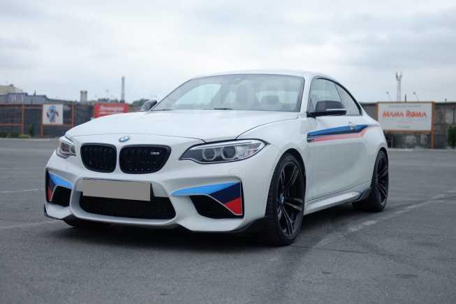 BMW M2, 2016 год, 2 600 000 руб.