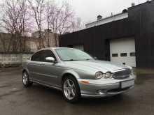 Пермь X-Type 2002