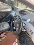 Toyota Vitz, 2004 год, 180 000 руб.