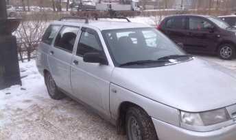 Хабаровск 2111 2004