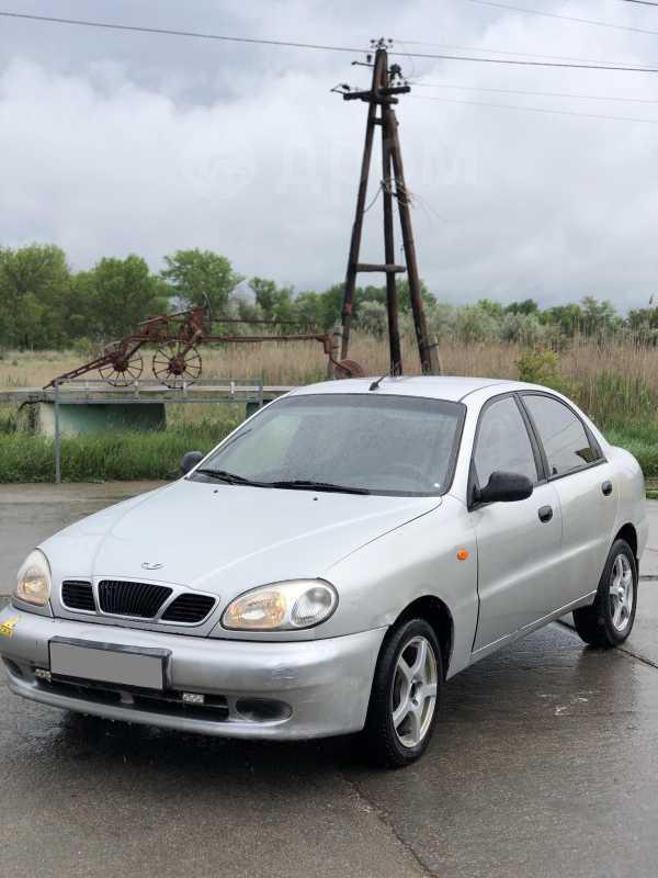 Daewoo Sens, 2006 год, 85 000 руб.