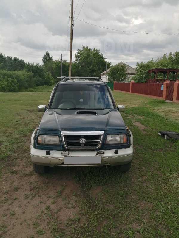 Mazda Proceed Levante, 1997 год, 250 000 руб.