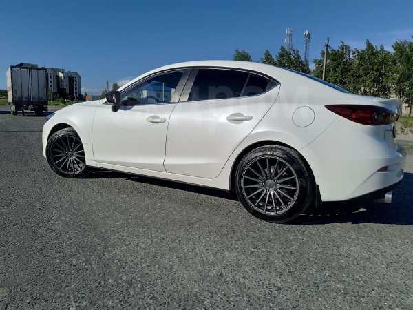 Mazda Mazda3, 2014 год, 849 000 руб.