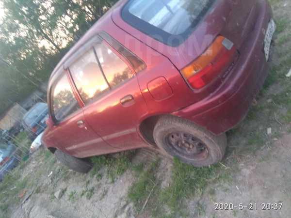 Toyota Corsa, 1996 год, 55 000 руб.