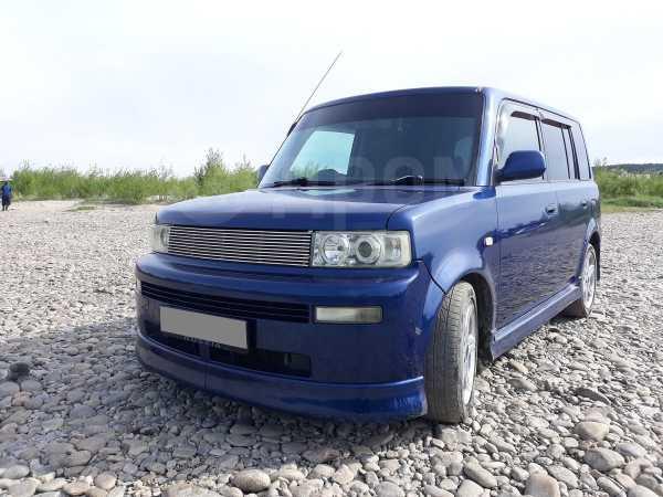 Toyota bB, 2001 год, 295 000 руб.