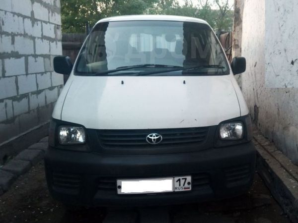 Toyota Town Ace, 2002 год, 230 000 руб.