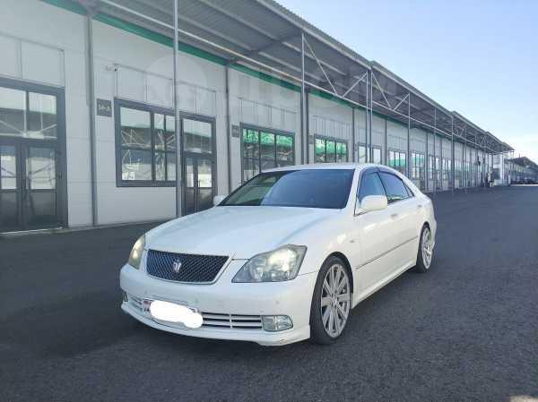 Toyota Crown, 2004 год, 390 000 руб.
