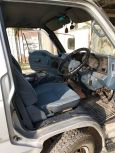 Nissan Homy, 1990 год, 180 000 руб.