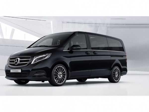 Mercedes-Benz V-Class, 2020 год, 17 256 855 руб.
