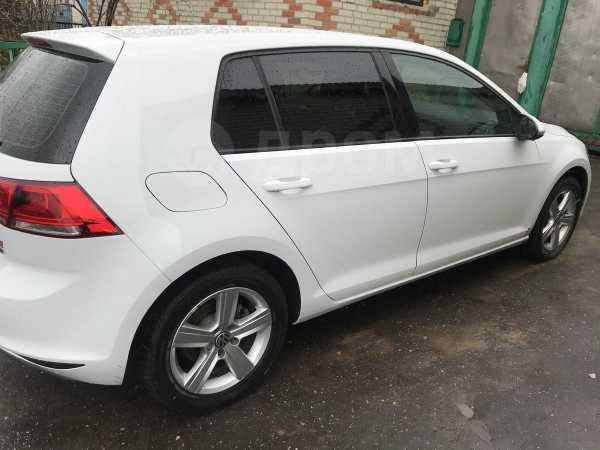 Volkswagen Golf, 2013 год, 610 000 руб.