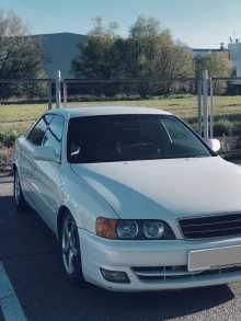 Санкт-Петербург Chaser 1997
