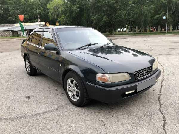 Toyota Sprinter, 1997 год, 175 000 руб.
