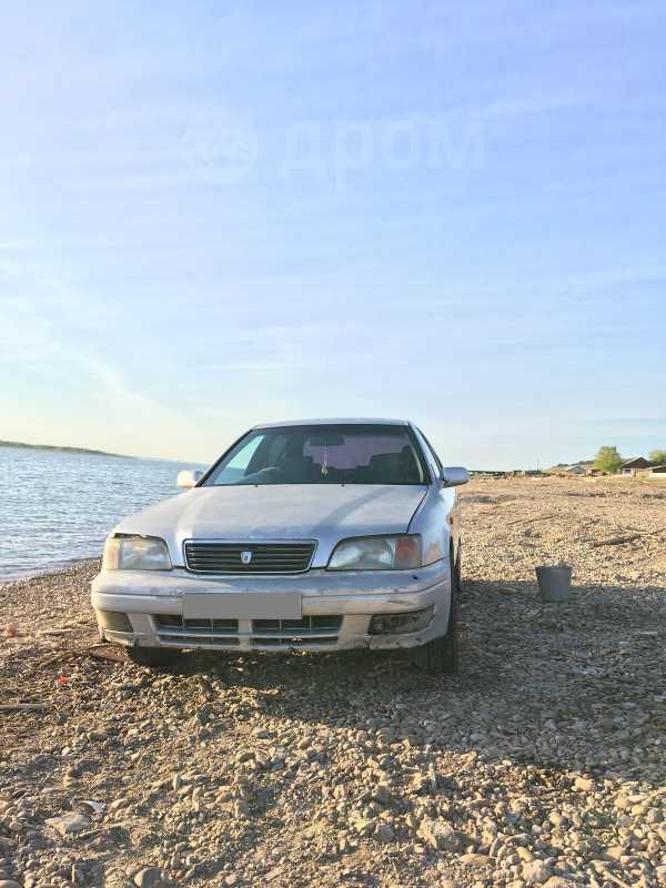 Toyota Camry, 1996 год, 130 000 руб.