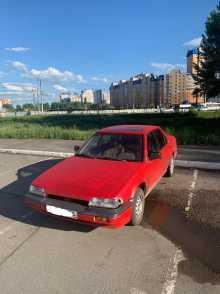 Омск Accord 1987