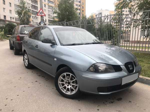 SEAT Cordoba, 2005 год, 200 000 руб.