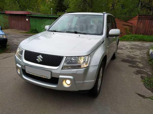 Suzuki Grand Vitara, 2007 год, 507 000 руб.