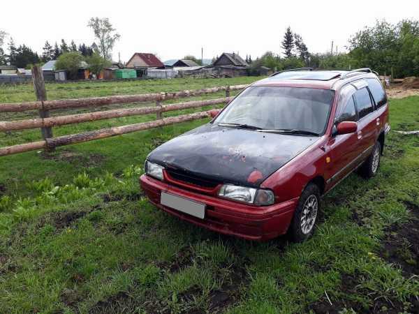 Nissan Sunny California, 1993 год, 80 000 руб.