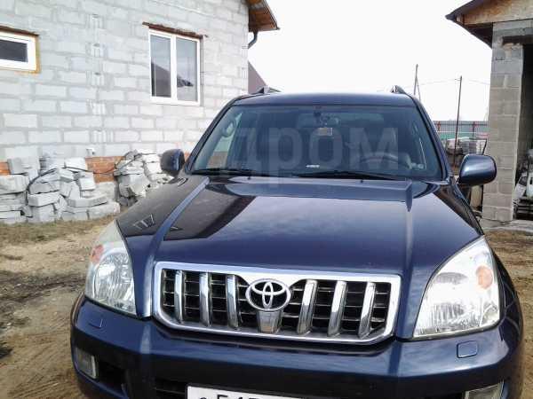 Toyota Land Cruiser Prado, 2003 год, 860 000 руб.