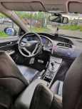 Honda Civic, 2008 год, 417 000 руб.