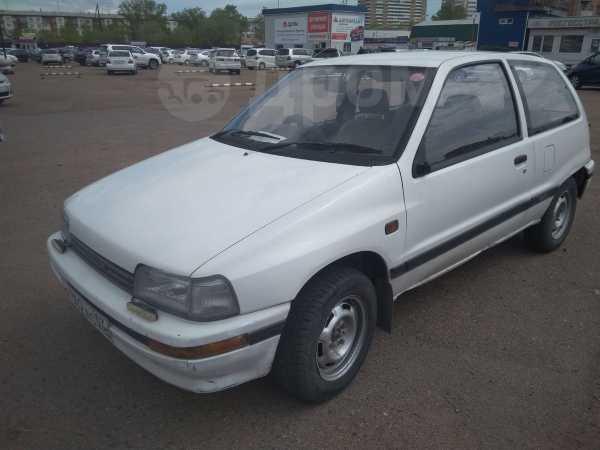 Daihatsu Charade, 1991 год, 105 000 руб.
