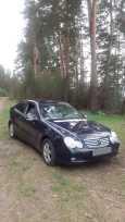 Mercedes-Benz C-Class, 2002 год, 260 000 руб.