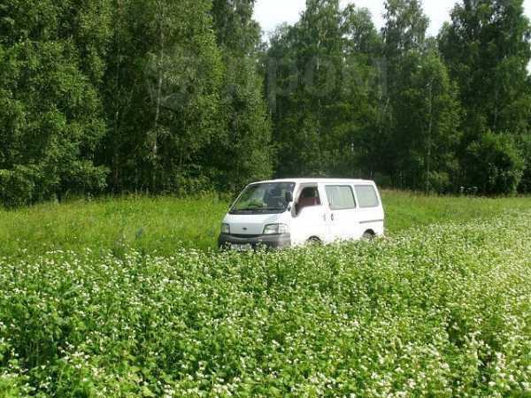 Nissan Vanette, 2000 год, 110 000 руб.