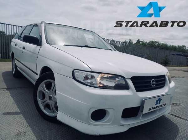 Nissan Expert, 2002 год, 170 000 руб.