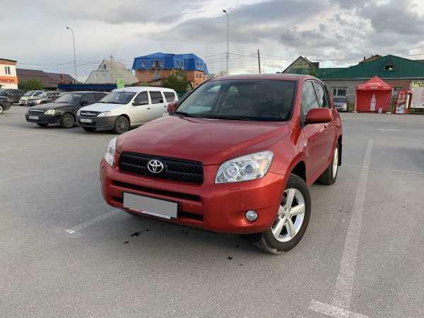 Toyota RAV4, 2006 год, 675 000 руб.