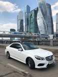 Mercedes-Benz E-Class, 2015 год, 1 450 000 руб.