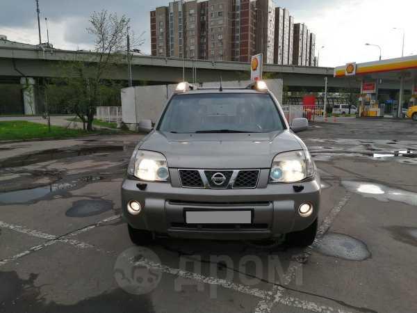 Nissan X-Trail, 2005 год, 430 000 руб.