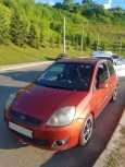 Ford Fiesta, 2007 год, 149 000 руб.