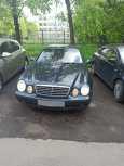 Mercedes-Benz CLK-Class, 1998 год, 280 000 руб.