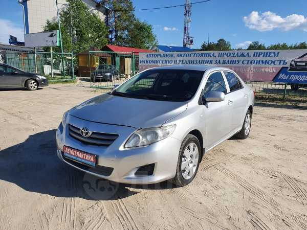 Toyota Corolla, 2009 год, 465 000 руб.