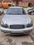 Hyundai Sonata, 2005 год, 145 000 руб.