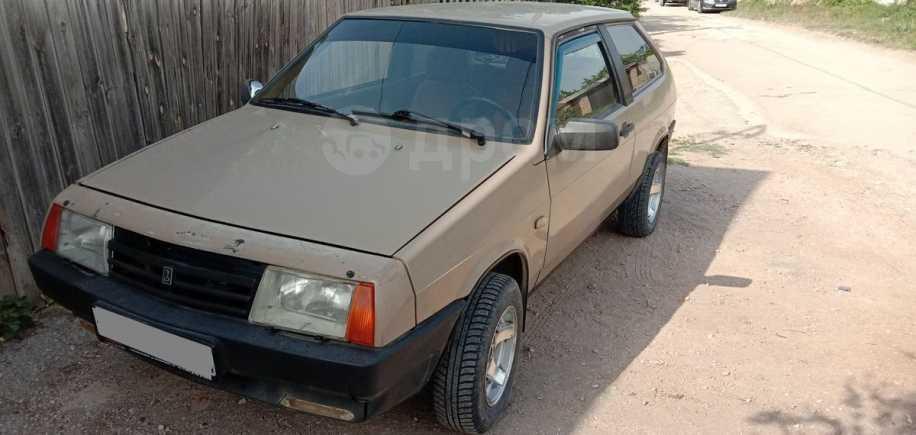 Лада 2108, 1988 год, 61 000 руб.