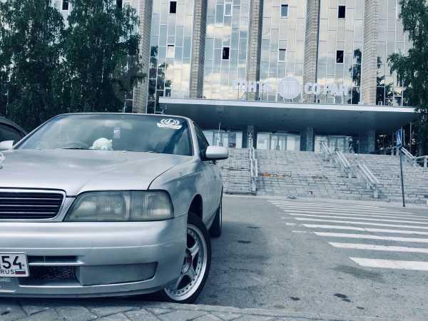 Nissan Laurel, 1997 год, 135 000 руб.