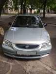 Hyundai Accent, 2008 год, 202 000 руб.