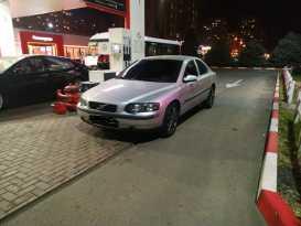 Краснодар S60 2003