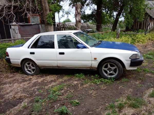 Toyota Carina II, 1992 год, 20 000 руб.
