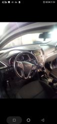 Hyundai Santa Fe, 2013 год, 1 110 000 руб.