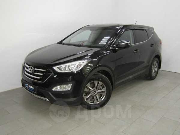 Hyundai Santa Fe, 2014 год, 1 070 000 руб.