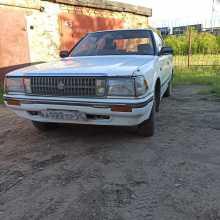 Омск Crown 1988