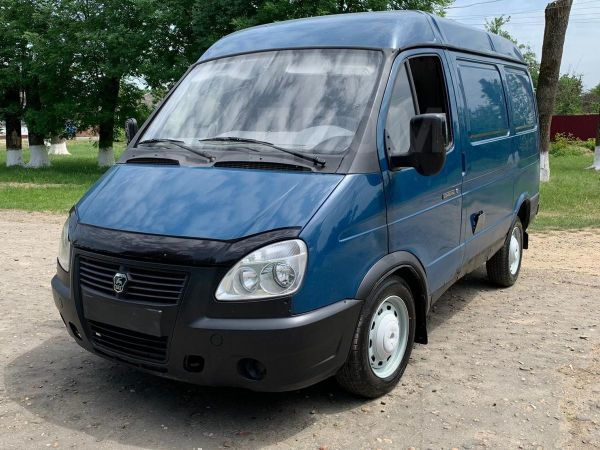 ГАЗ 2217, 2007 год, 155 000 руб.