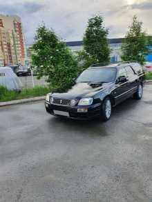Челябинск Stagea 2000